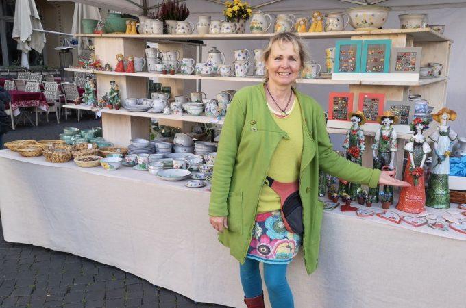 Susanne Smalun Keramik & Textil